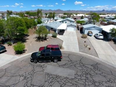 4396 S Susan Place, Fort Mohave, AZ 86426 - #: 957683