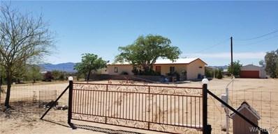 171 S Horn Road, Golden Valley, AZ 86413 - #: 957763