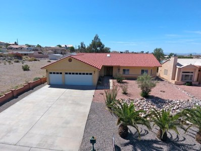 2536 Ridge View Avenue, Bullhead, AZ 86429 - #: 957769
