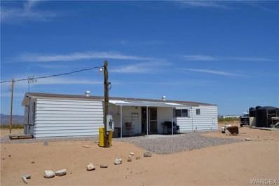 15355 S Cameron Road, Yucca, AZ 86438 - #: 957801