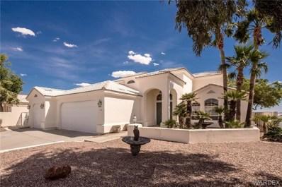 2428 Davis Ridge Avenue, Bullhead, AZ 86429 - #: 957870