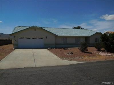 9743 N Saddleback Drive, Kingman, AZ 86401 - #: 957877