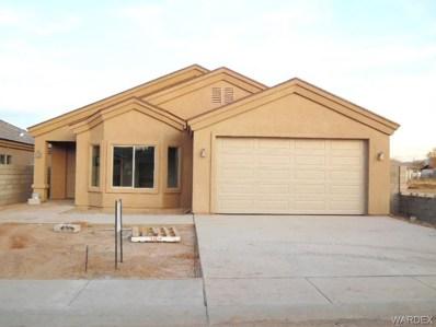 3640 N Miller Street, Kingman, AZ 86409 - #: 957928