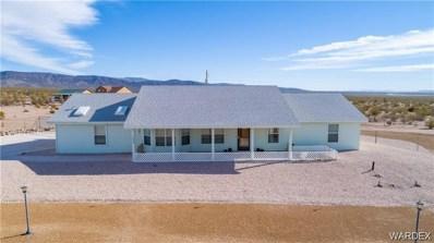 11450 W Coronel Drive, White Hills, AZ 86445 - #: 957958
