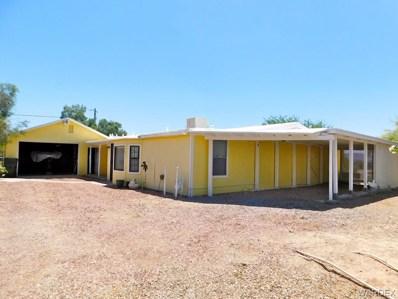 4916 E Mission Drive, Topock\/Golden Shores, AZ 86436 - #: 958097