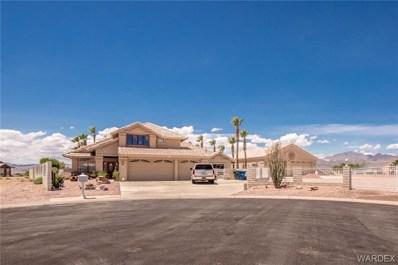 281 North Ridge Cv, Bullhead, AZ 86429 - #: 958186