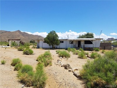 3590 N Bowie Road, Golden Valley, AZ 86413 - #: 958208