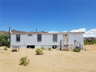 3604 N Bowie Road, Golden Valley, AZ 86413 - #: 958210