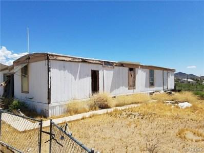 3655 N Bowie Road, Golden Valley, AZ 86413 - #: 958214