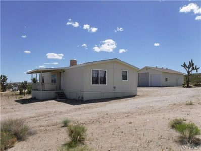 30883 N Diamond Creek Dr Drive, Meadview, AZ 86444 - #: 958474