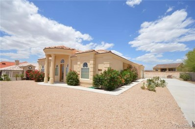 2055 Pegasus Ranch Road, Bullhead, AZ 86429 - #: 958504