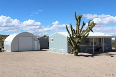 415 W Diamond Creek Lane, Meadview, AZ 86444 - #: 958628