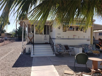 7840 S Oriole Drive, Mohave Valley, AZ 86440 - #: 958683