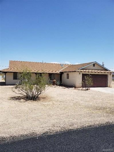 4931 E Pinta Drive, Topock\/Golden Shores, AZ 86436 - #: 958712