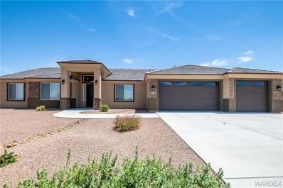 2358 Iroquois Drive, Kingman, AZ 86401 - #: 958925