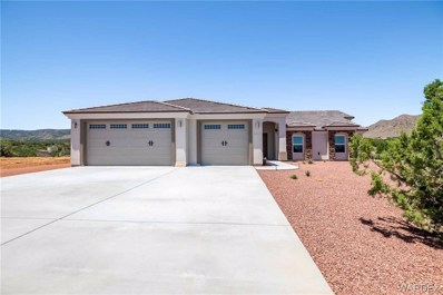 5927 N Harbor Bay, Kingman, AZ 86409 - #: 958946