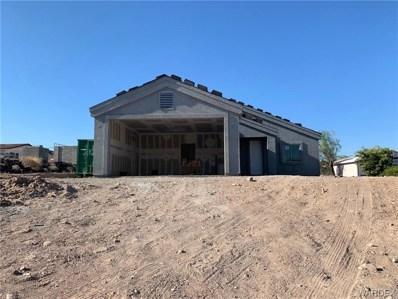 3308 Ridge View Avenue, Bullhead, AZ 86429 - #: 958960