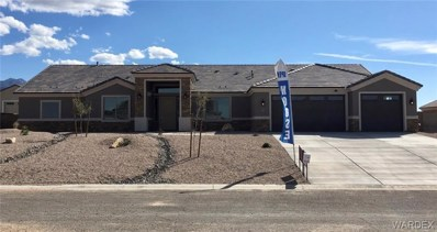 4252 Gemstone Avenue, Kingman, AZ 86401 - #: 958966