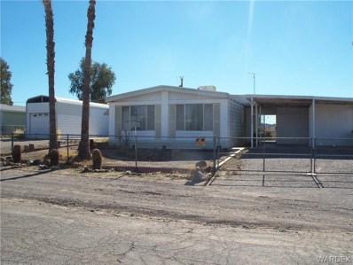 4606 Knox Drive Unit 3, Topock\/Golden Shores, AZ 86436 - #: 959139