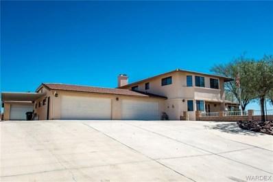 4280 Mercer Road, Bullhead, AZ 86429 - #: 959232