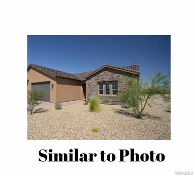 Res 1445 On Your Level Lot, Bullhead, AZ 86429 - #: 959329