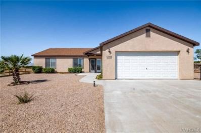 7931 E Monte Tesoro Drive, Kingman, AZ 86401 - #: 959676