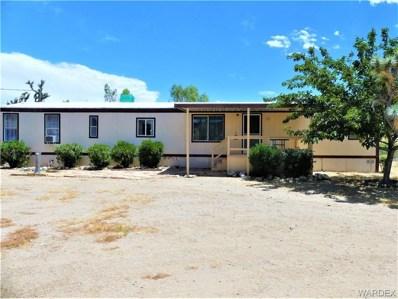 16692 N Kingman (City Water) Drive, Dolan Springs, AZ 86441 - #: 959705