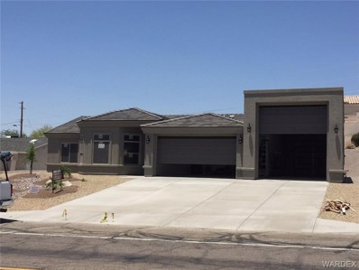 3661 S Kiowa Boulevard, Lake Havasu, AZ 86404 - #: 959708