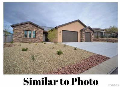 Res 2008 On Your Level Lot, Bullhead, AZ 86429 - #: 959736