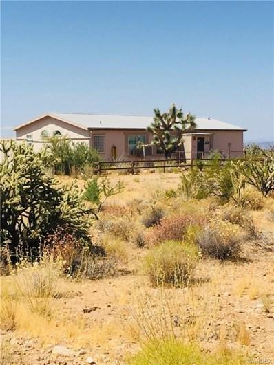 21837 S Lost Loot Rd Road, Yucca, AZ 86438 - #: 959902