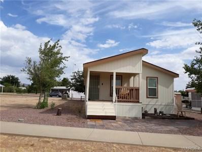 1124 E Aralia Drive, Kingman, AZ 86409 - #: 959960