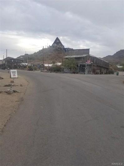 37 Pyramid Road, Oatman, AZ 86433 - #: 959992