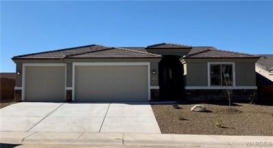 2289 Wildflower Avenue, Kingman, AZ 86401 - #: 960187