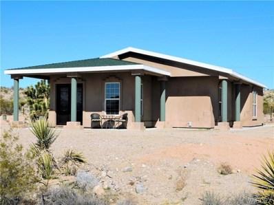 1205 E Diamond Creek, Meadview, AZ 86444 - #: 960423