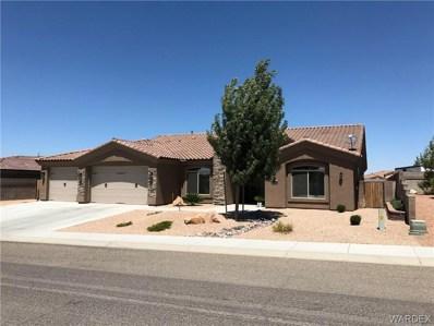 3471 Laramie Avenue, Kingman, AZ 86401 - #: 960456