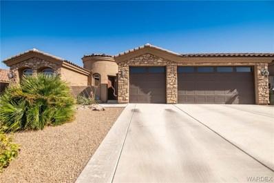3357 Isador Avenue, Kingman, AZ 86401 - #: 960583
