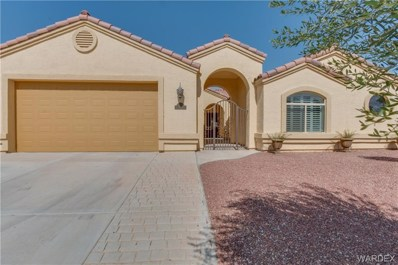 6219 S Los Lagos Cove, Fort Mohave, AZ 86426 - #: 960669