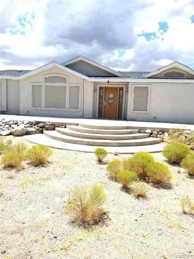 29545 N Sandy Point Drive, Meadview, AZ 86444 - #: 960672