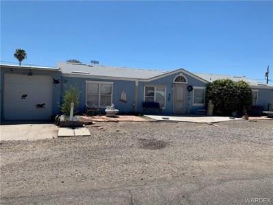 934 Swan Drive, Bullhead, AZ 86442 - #: 960707