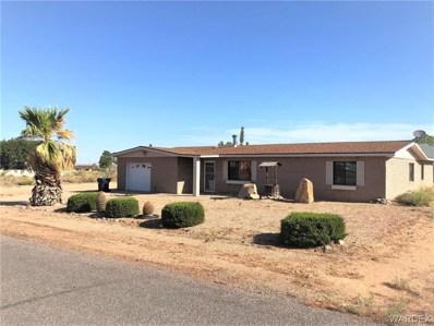 7901 E Mesa Vista Drive, Kingman, AZ 86401 - #: 960812