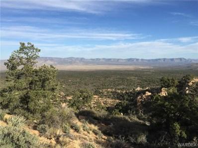 156 E Rainbow Pass, Hackberry, AZ 86411 - #: 960894