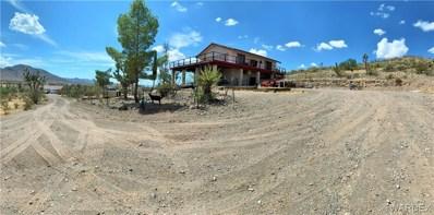 6825 W Hilltop Ranch Road, Dolan Springs, AZ 86441 - #: 961048
