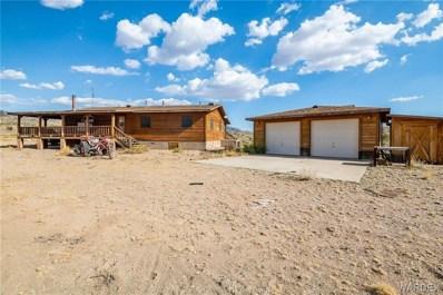 5875 N Nelle Road, Kingman, AZ 86401 - #: 961115