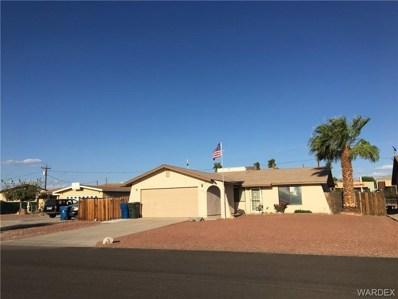 3728 Oro Way, Bullhead, AZ 86442 - #: 961134
