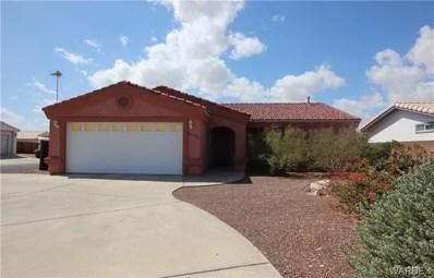 2260 E. Parkside Dri, Mohave Valley, AZ 86440 - #: 961159