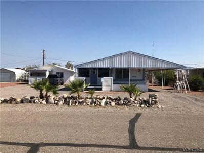 929 Newport Cove, Bullhead, AZ 86442 - #: 961279