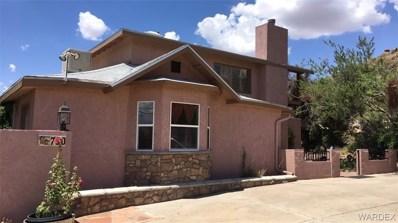 730 E Oak Street, Kingman, AZ 86401 - #: 961380