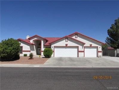 3205 Jennifer Avenue, Kingman, AZ 86401 - #: 961430
