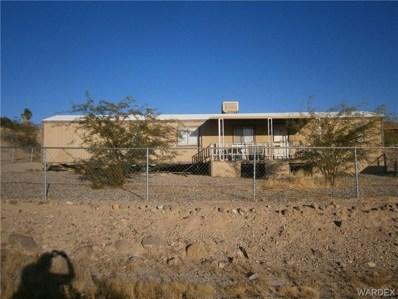 4652 E Linden Drive Unit 3, Topock\/Golden Shores, AZ 86436 - #: 961528