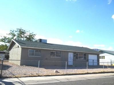 3701 N Wells Street, Kingman, AZ 86409 - #: 961562